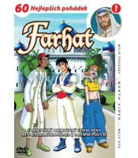 Farhat 01 DVD