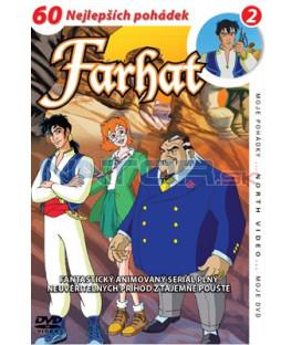 Farhat 02 DVD