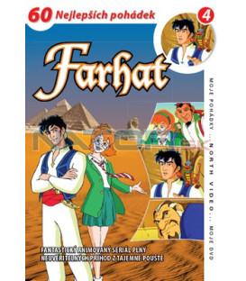 Farhat 04 DVD