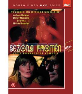 Sezóna proměn DVD