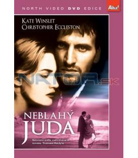 Neblahý Juda DVD