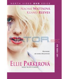 Ellie Parkerová DVD
