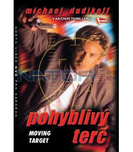Pohyblivý terč DVD