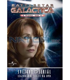 Battlestar Galactica 3/10