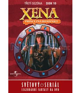 Xena 3/10 DVD- XENA 31