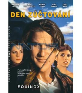 Equinox – den zúčtování DVD