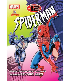Spiderman 12 DVD