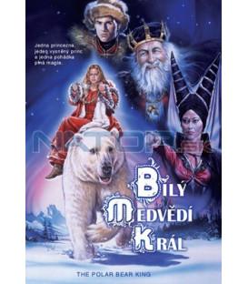 Bílý medvědí král DVD