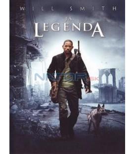 Já, legenda (I Am Legend)