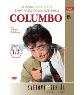Columbo 01/02 DVD
