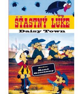 Šťastný Luke - Daisy Town DVD