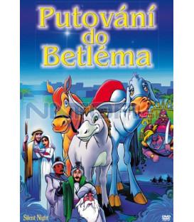 Putování do Betléma DVD