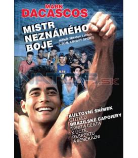 Mistr neznámého boje DVD