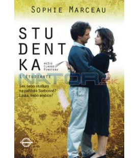 Studentka DVD