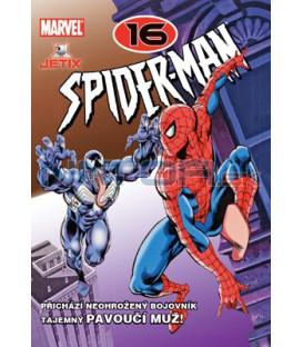 Spiderman 16 DVD