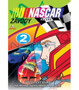 Závody Nascar 02 DVD
