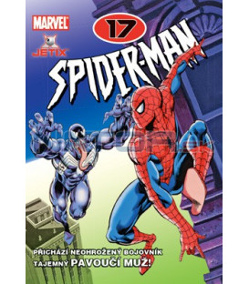 Spiderman 17 DVD