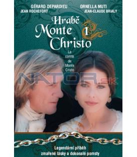 Hrabě Monte Christo 01 DVD