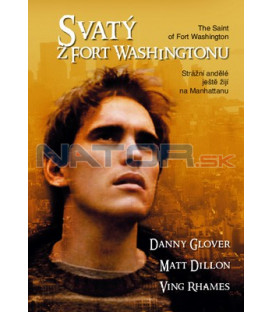 Svatý z Fort Washington DVD