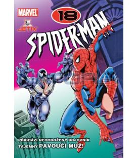 Spiderman 18 DVD