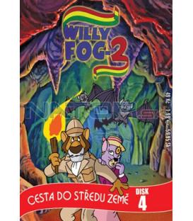 Willy Fog disk 04 DVD
