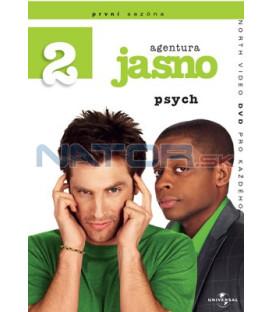 Agentura Jasno  02 DVD