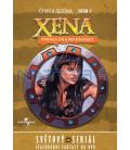 Xena 4/07 DVD