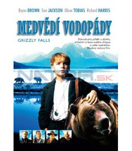 Medvědí vodopády DVD
