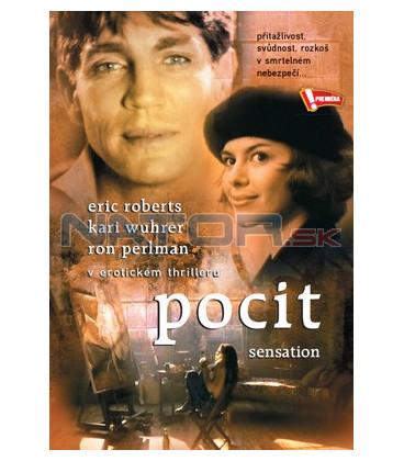 Pocit DVD