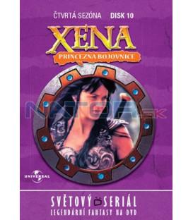 Xena 4/10 DVD- XENA 42
