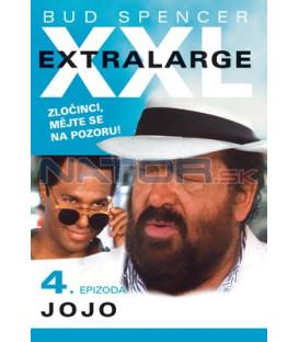 Extralarge 4: Jo-jo DVD