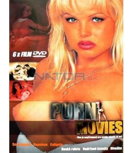 Porn Movies - 6DVD