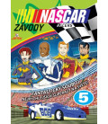 Závody Nascar 05 DVD