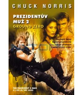 Prezidentův muž 2: Ground Zero DVD
