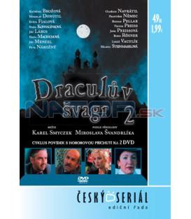 Draculův švagr 02 DVD