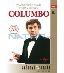 Columbo 07/08 DVD