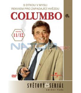 Columbo 11/12 DVD