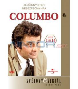 Columbo 13/14 DVD