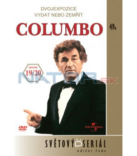 Columbo 19/20 DVD