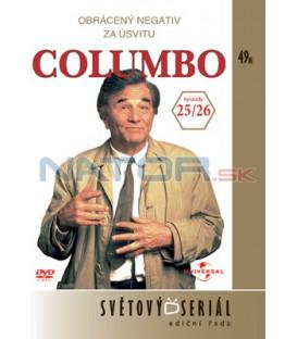 Columbo 25/26 DVD