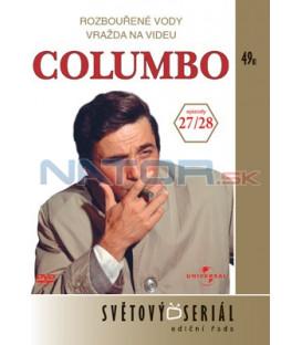 Columbo 27/28 DVD