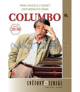 Columbo 29/30 DVD