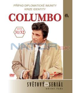 Columbo 31/32 DVD