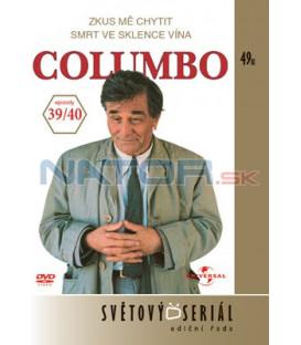Columbo 39/40 DVD