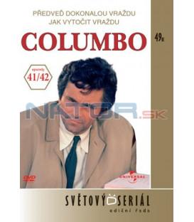 Columbo 41/42 DVD