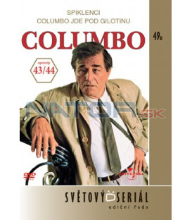 Columbo 43/44 DVD