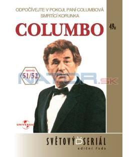 Columbo 51/52 DVD