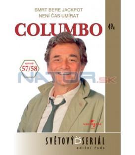 Columbo 57/58 DVD