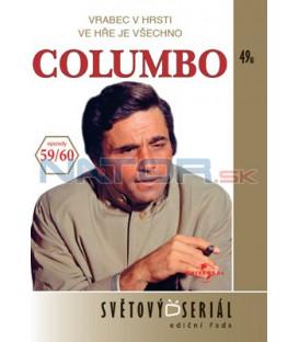 Columbo 59/60 DVD