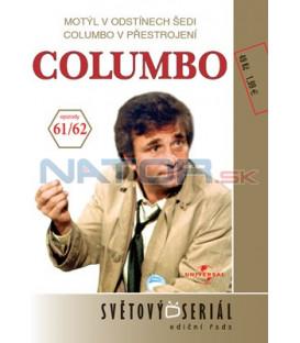 Columbo 61/62 DVD